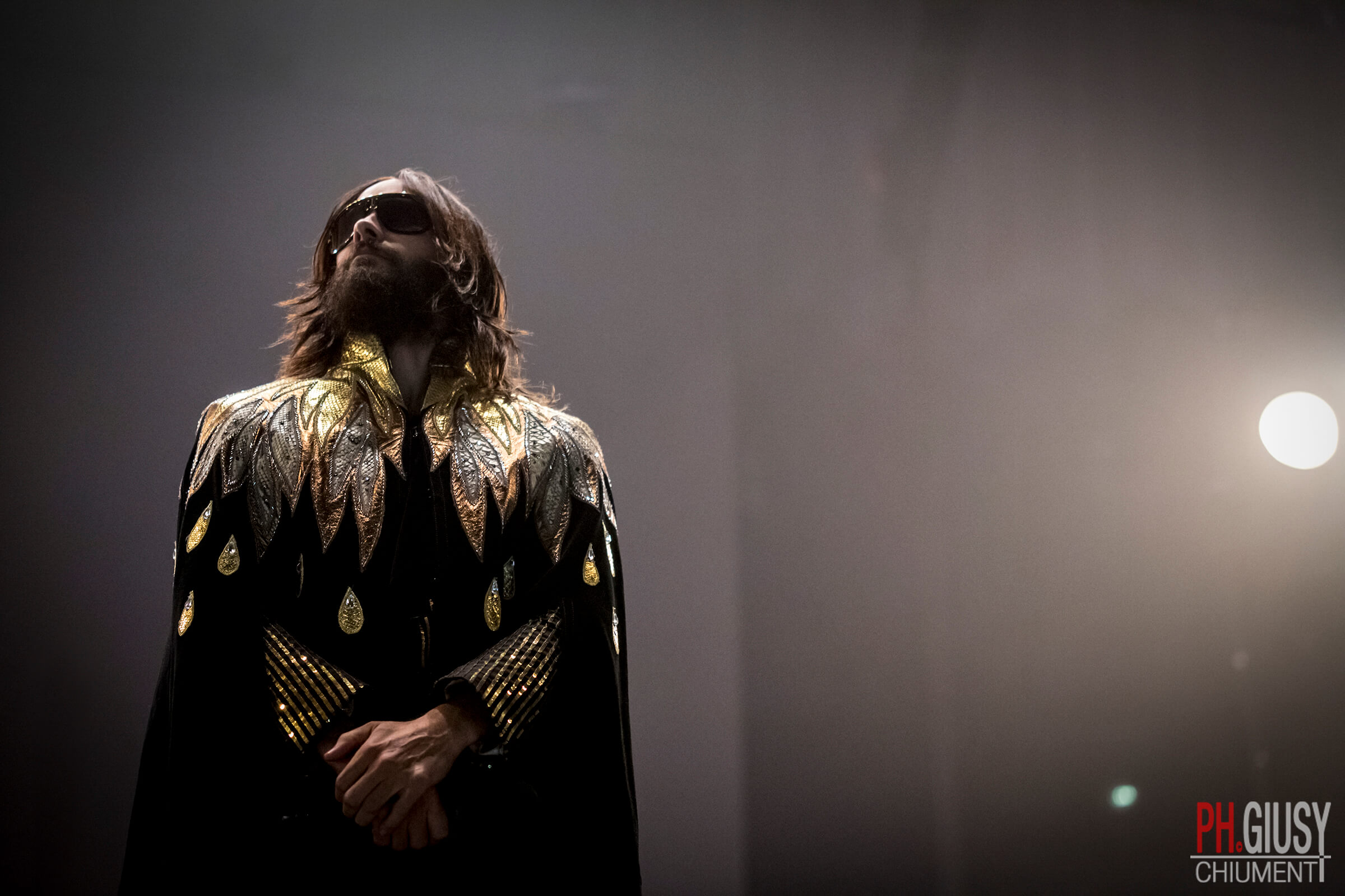 30 Seconds to Mars – Palalottomatica_-3