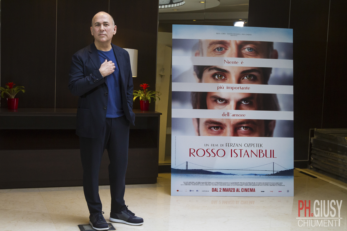 Photocall Rosso Istanbul_-7